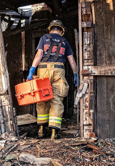 pelican professional blog firefighter hero leader