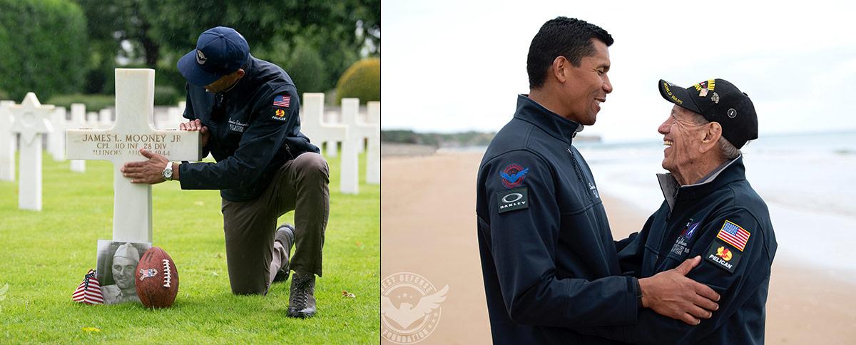 pelican professional wwii memorial best defense foundation