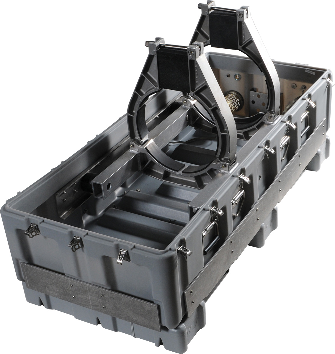 pelican professional blog custom military weapon cases