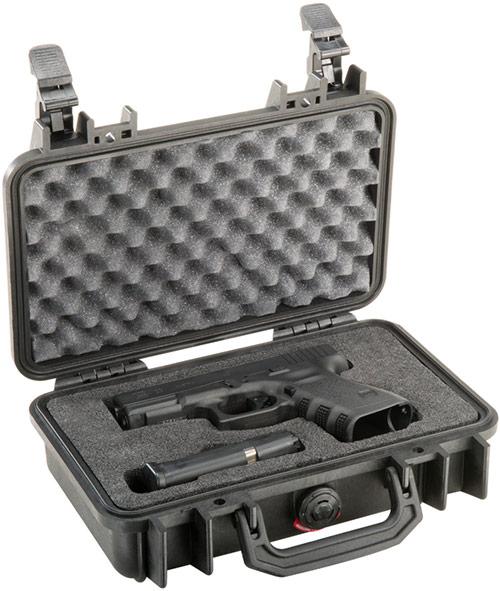 handgun pistol sidearm case