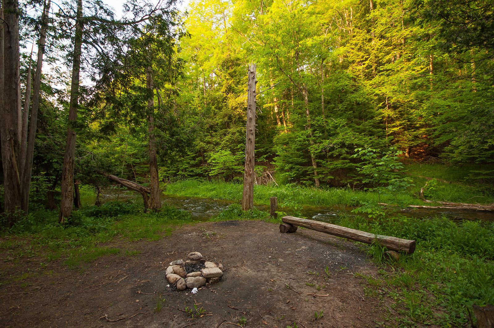 food shelter camping checklist