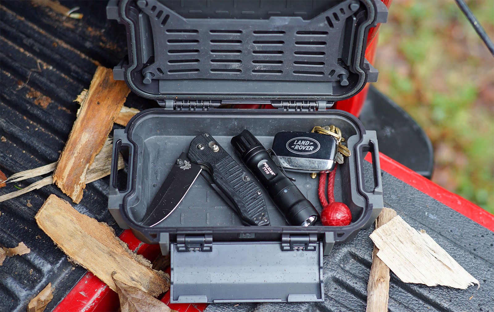 pelican professional blog every day carry kit case edc