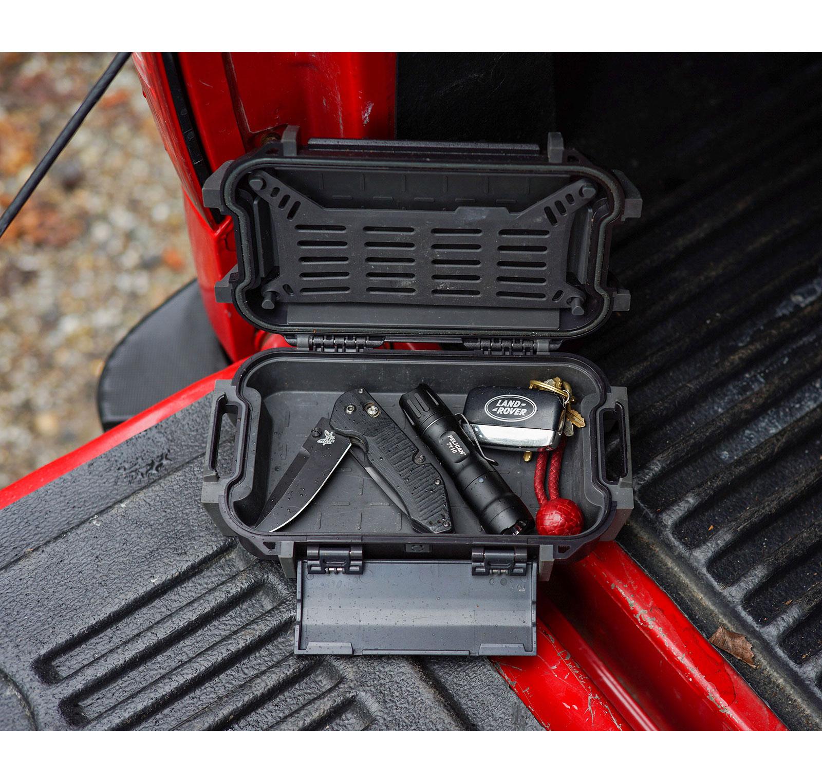 pelican consumer blog survival kit case waterproof