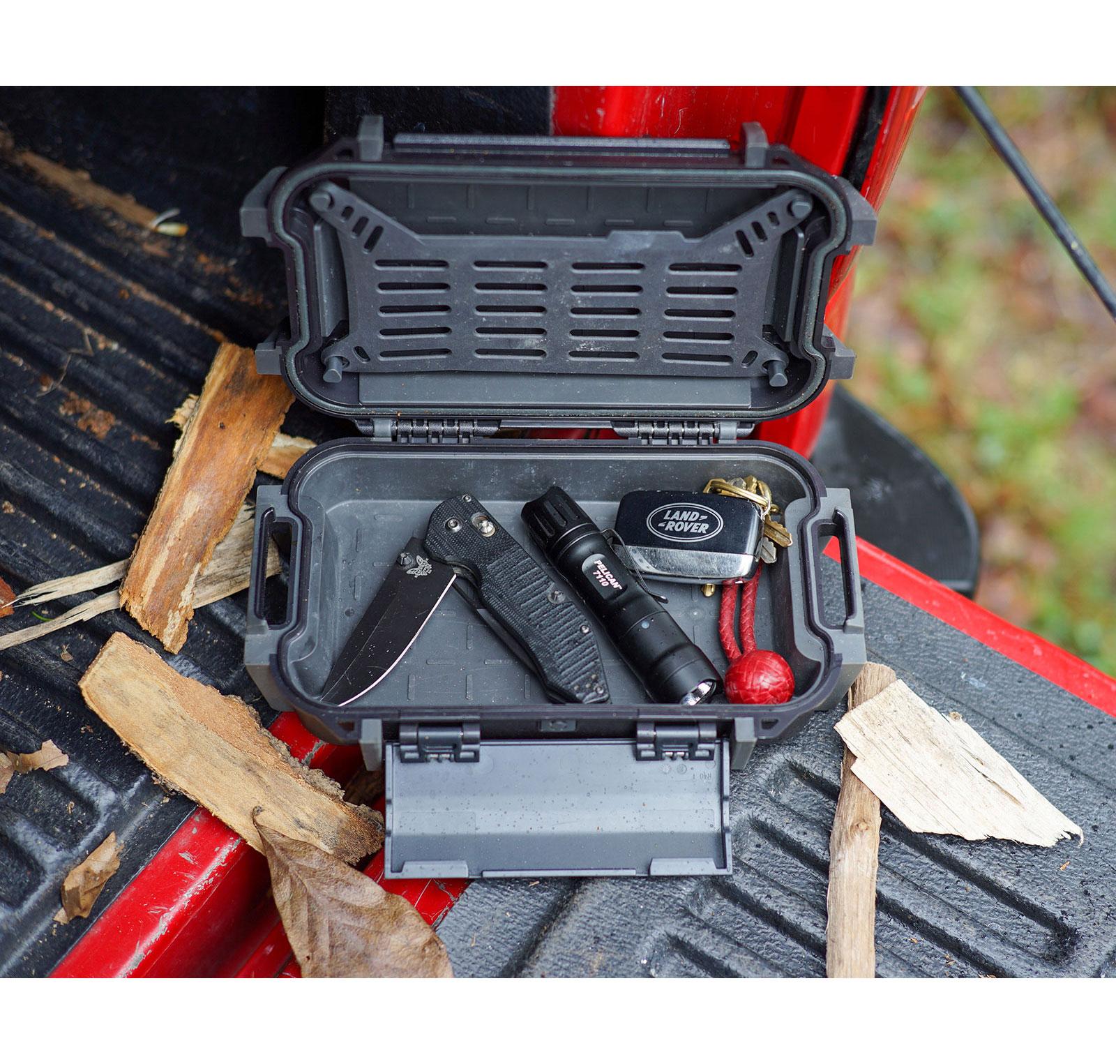 pelican consumer blog waterproof edc case ruck