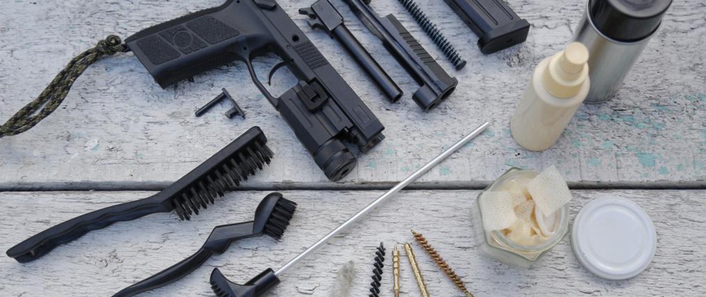 pelican consumer blog gun routine maintenance tips
