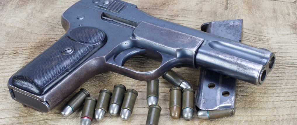 pelican consumer blog how to remove rust from a gun