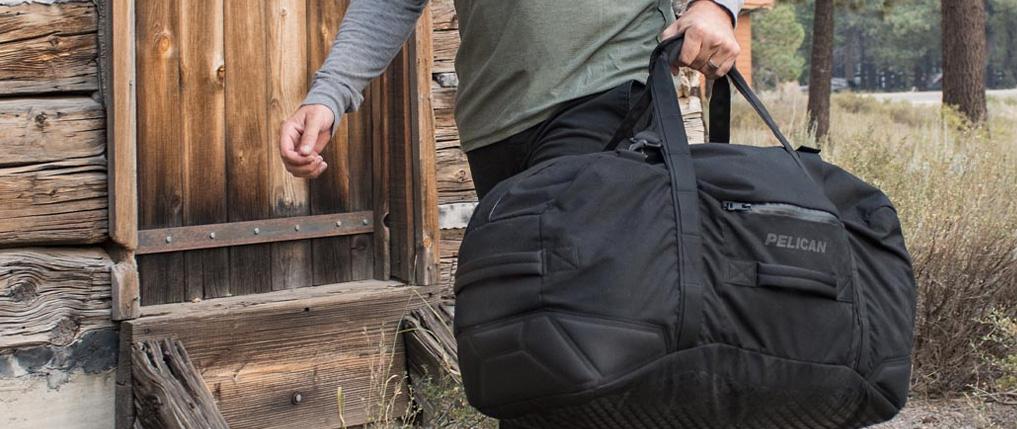 bug out bag duffel emergency supplies
