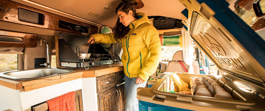 pelican consumer blog how to keep food cold while camping