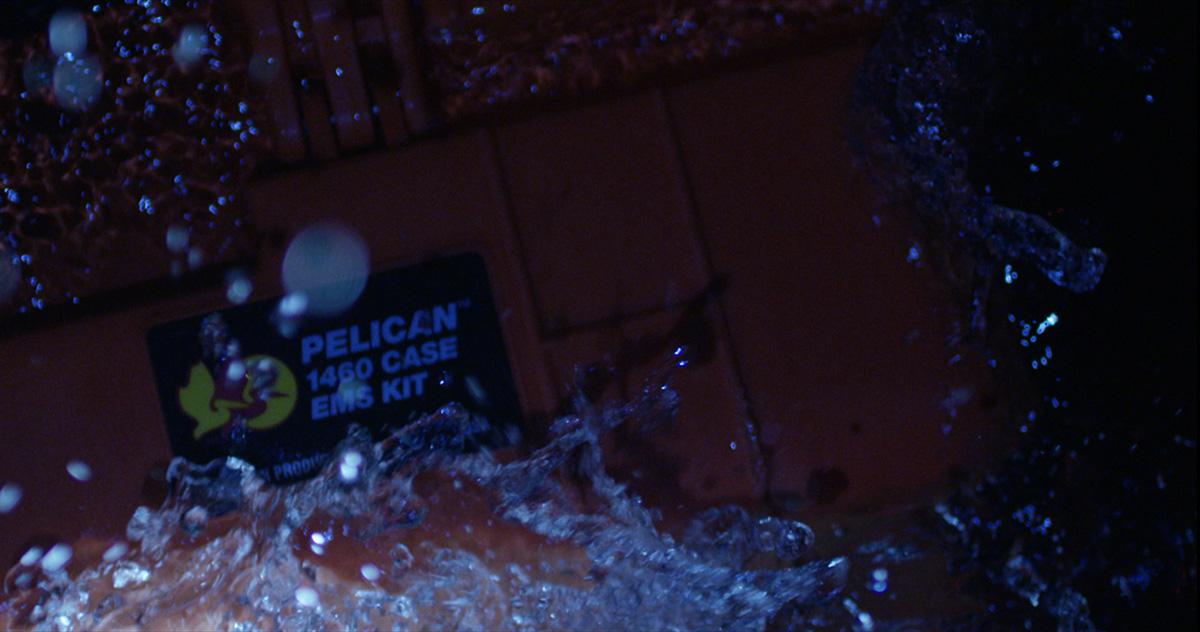 pelican professional blog san bernardino firetruck