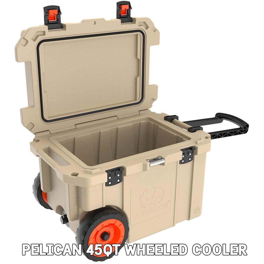 pelican consumer blog wheeled hard drink cooler