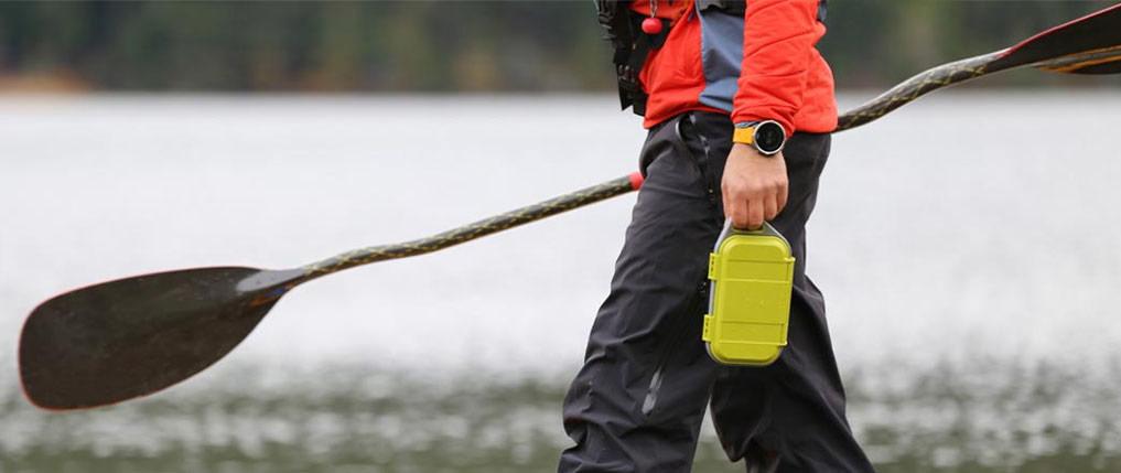 pelican consumer blog simpl guide to kayak and canoe camping