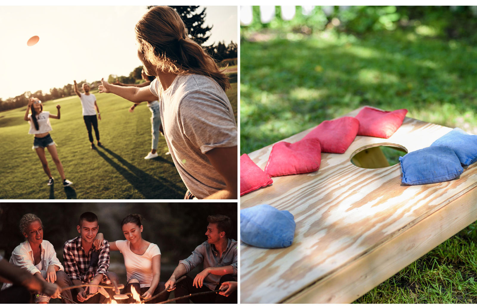 activities to do while camping