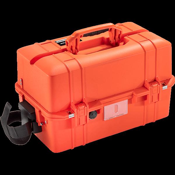 pelican 1465ems air paramedic box case