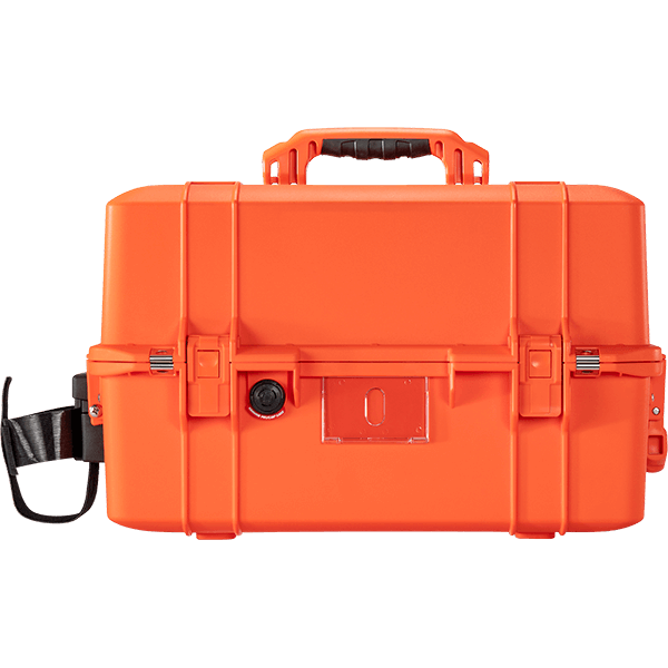 pelican 1465ems medical first aid case