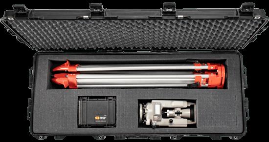 Pelican air surveyor equipment case