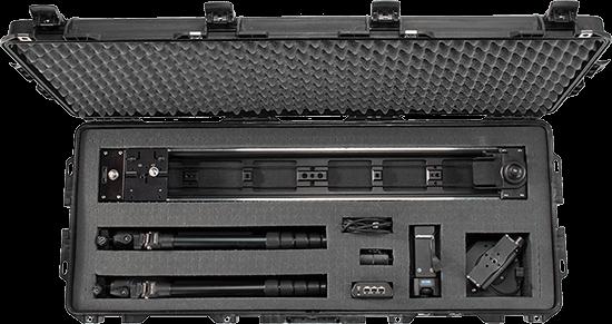 Pelican 1745 best quality long air case