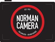 norman camera logo