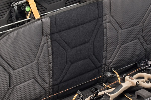 pelican bow case soft interior cover