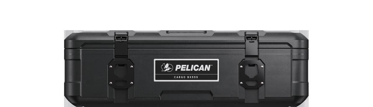 pelican bx55 medium saddle cargo case
