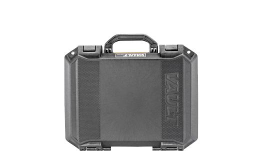 pelican vault v200 equipment case