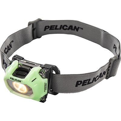 pelican 2750cc correct color led headlamp