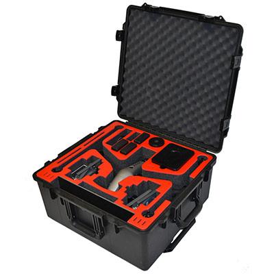 dronehangar dji inspire 2 case