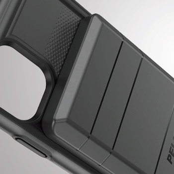 pelican magnetic battery back iphone case