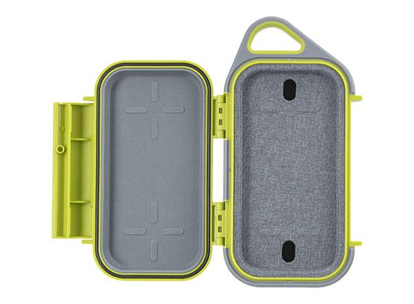 pelican g40 phone wallet go case