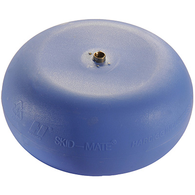 pelican blue skid-mate with t-nut m8