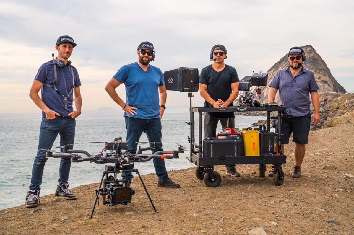 alex kavanagh casa faa drone camera case