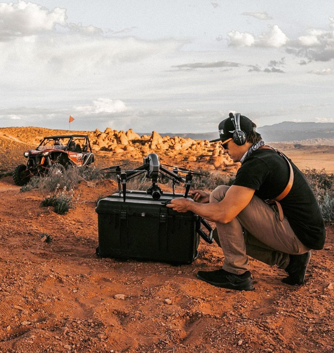 alex kavanagh case drone review