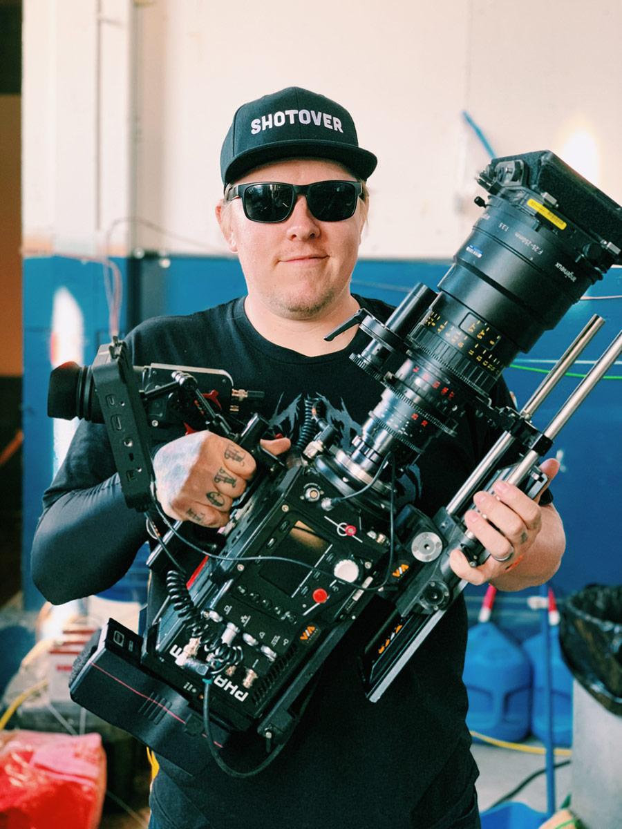 chris vanderschaaf filmmaker pelican