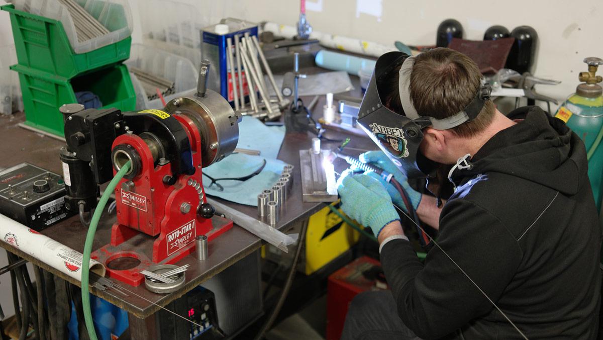 pelican jason quade bike repair