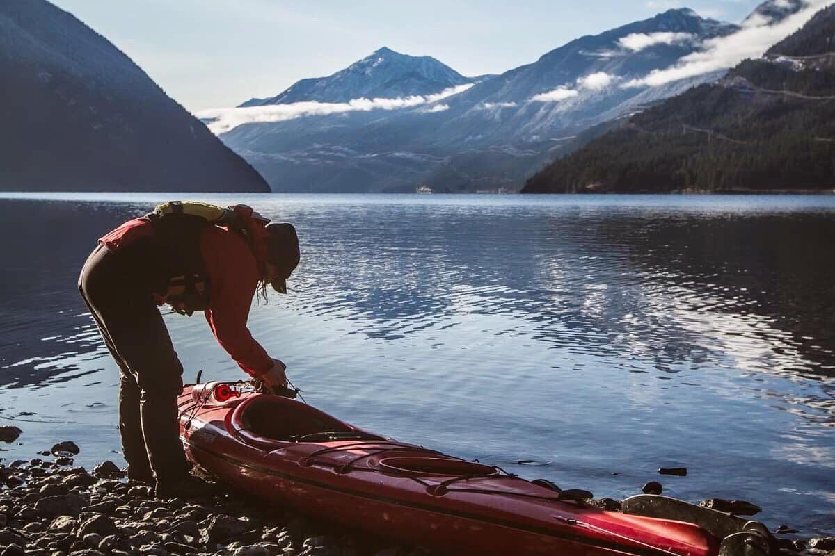pelican pro team jillian brown kayaker