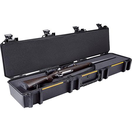 pelican scoped sniper rifle foam case