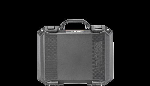 pelican vault v300 large pistol case