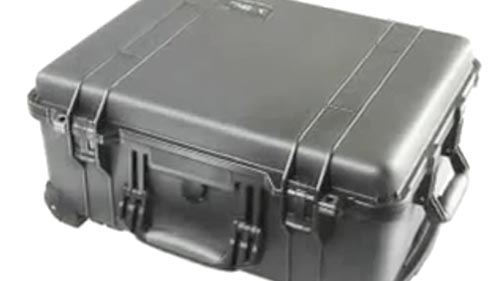 pelican 1730 transport case review video