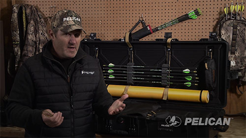 pelican 1745bow bow case setup instructions