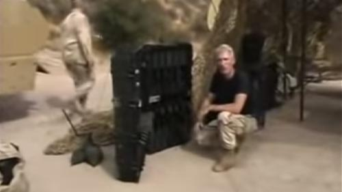 pelican 1780 weapons case review video