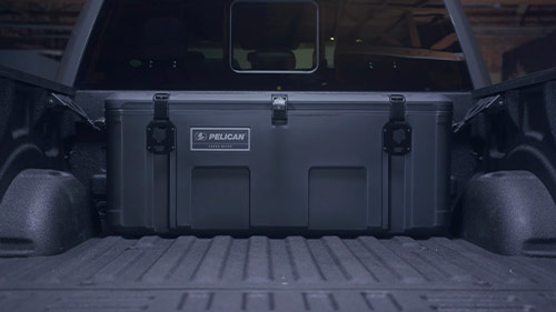 pelican cargo case ford cross bed mount instructions