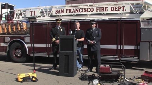 pelican rals sffd san francisco fire department