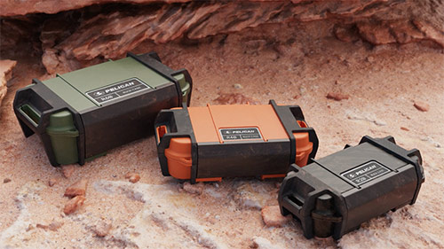 pelican ruck personal utility cases