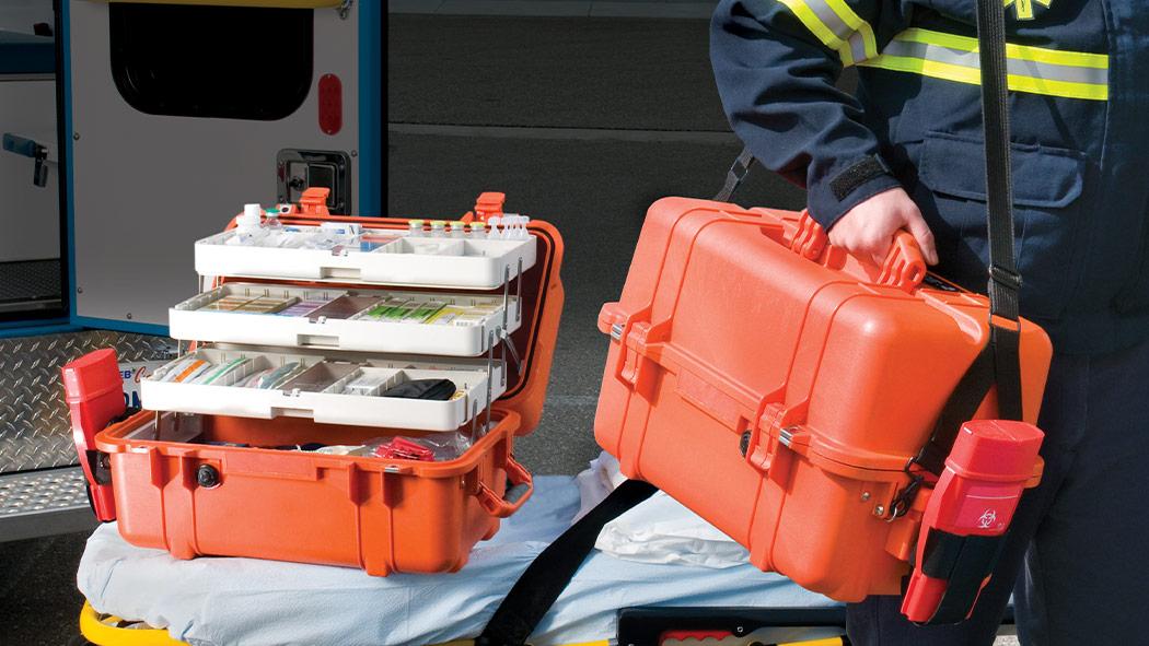 pelican 1460 ems fire department case