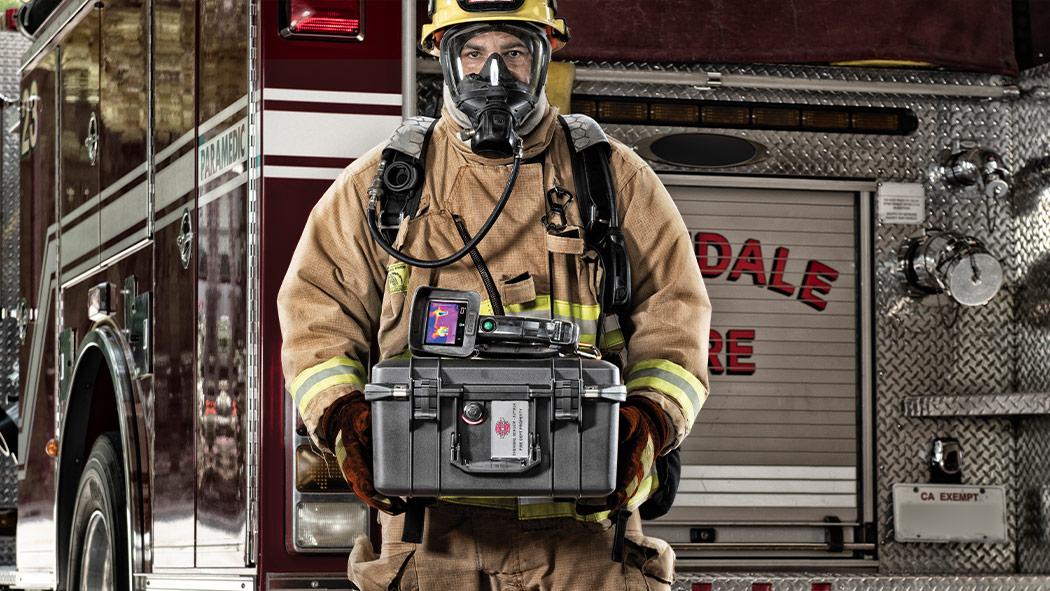 pelican 1507 firefighter paramedic case