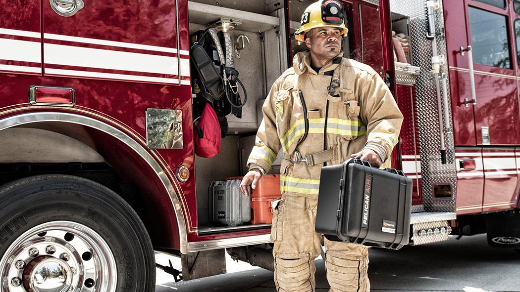 pelican 1507 rescue equipment case