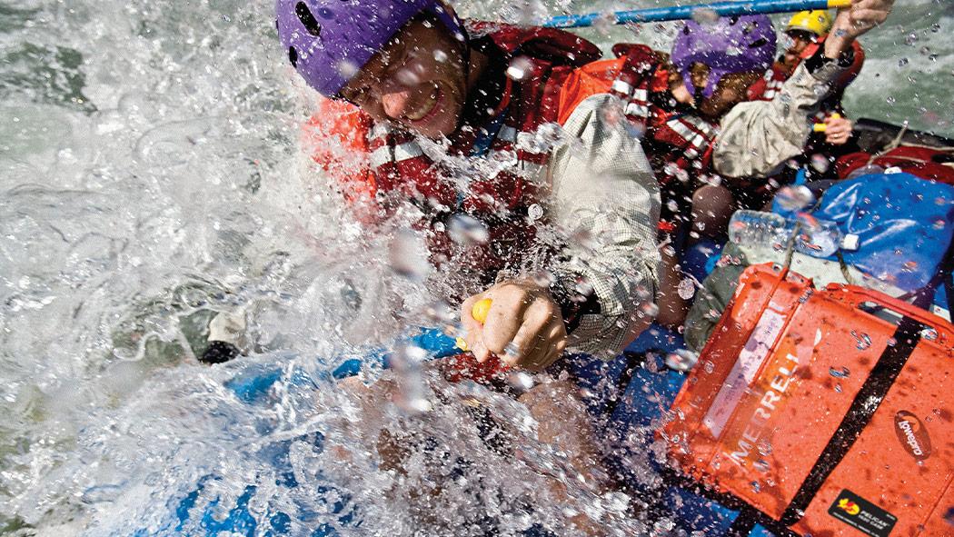 pelican 1520 kayak rapids case