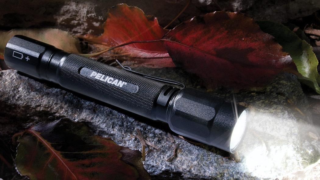 pelican 2360 aa tactical flashlight