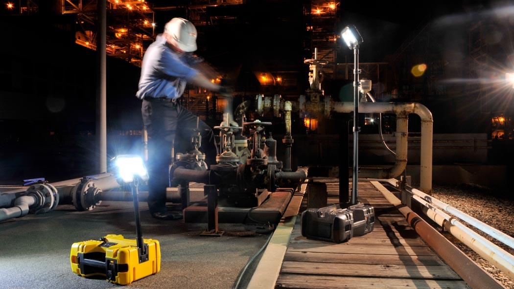 pelican 9480 remote area factory work light