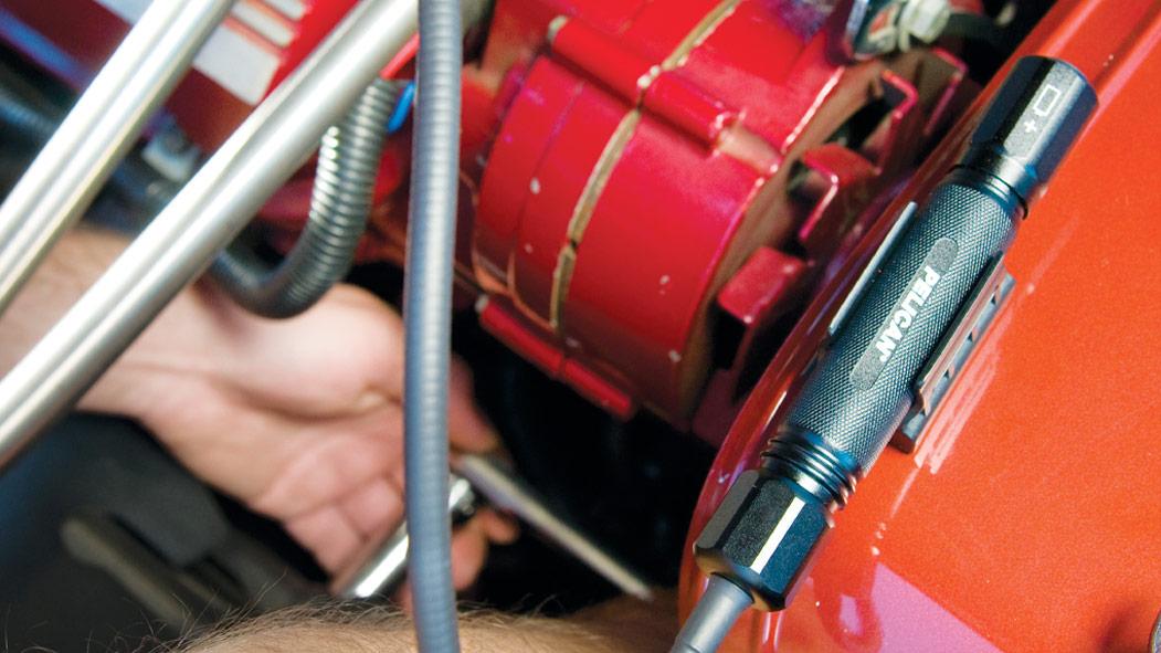 pelican mechanic 2365 led flex light