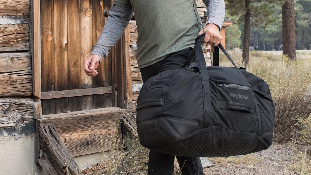 pelican mpd100 premium lightweight duffel bag